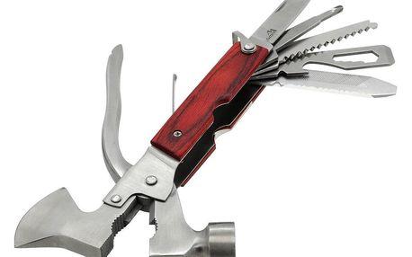 Nůž Cattara MULTI HAMMER 18 cm