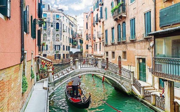 Advent v Benátkách, Veneto, autobusem, bez stravy2