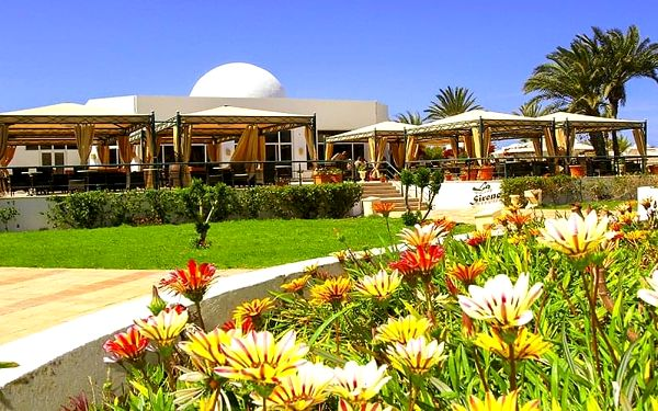 Hotel Lti Djerba Plaza Thalasso & Spa, Djerba, letecky, all inclusive3