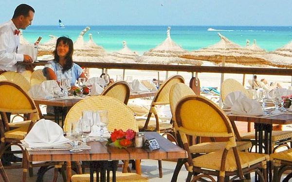 Hotel Lti Djerba Plaza Thalasso & Spa, Djerba, letecky, all inclusive4