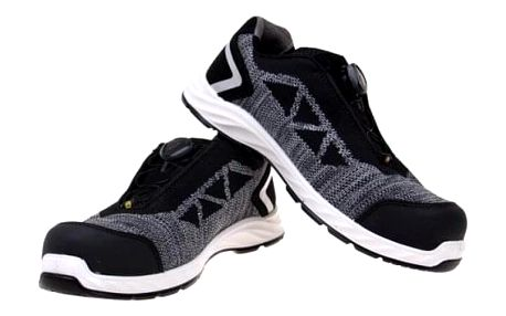 Pracovní boty Palermo