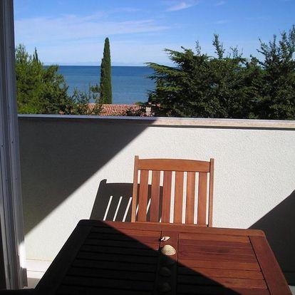 Chorvatsko, Novigrad: Apartments Henc