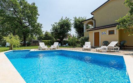 Chorvatsko, Novigrad: Bed and Breakfast Kolo Adults only