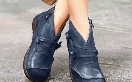 Dámské boty BRZ8