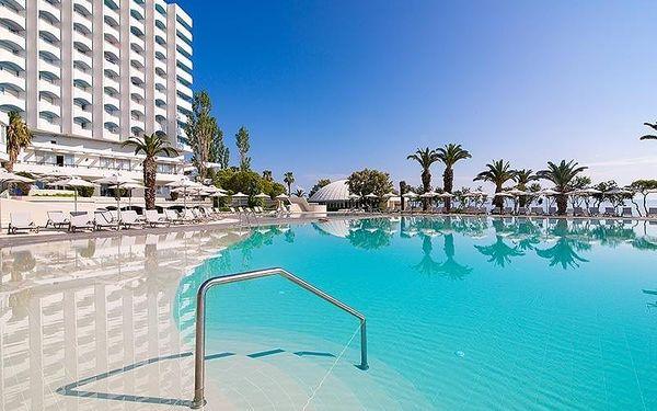 Pallini Beach, Chalkidiki, Řecko, Chalkidiki, letecky, all inclusive5
