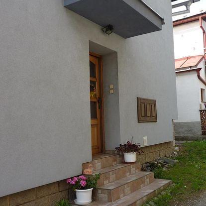 Vysoké nad Jizerou, Liberecký kraj Ubytovaní Blanka