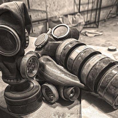 Úniková hra v nacistickém bunkru až pro 6 hráčů