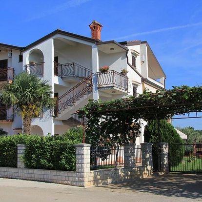 Chorvatsko, Umag: Apartments Jasna