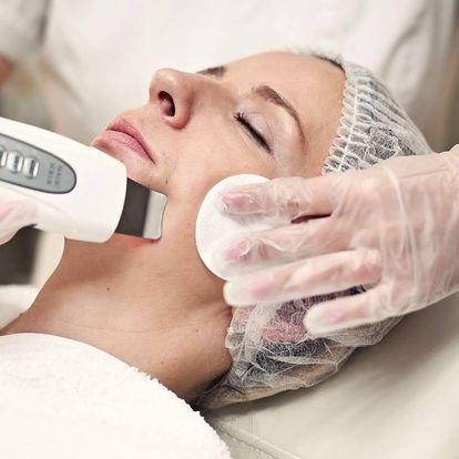 Vysokofrekvenční plazmové toky pro krásnou pokožku