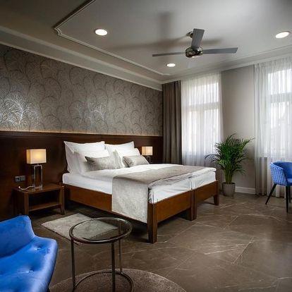 Beroun, Středočeský kraj: Hotel Anna