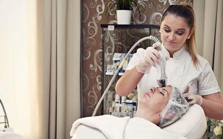 Získejte krásnou pleť díky ultrazvukovému čistění