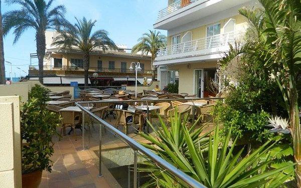 Nordeste Playa, Mallorca, Španělsko, Mallorca, letecky, all inclusive5