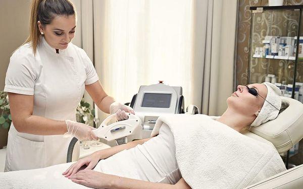 Krásná pleť díky ultrazvukovému čistění3