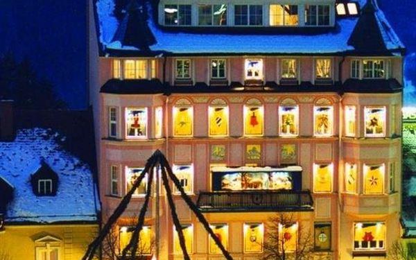 Mariazell a průvod čertů, Štýrsko, autobusem, bez stravy2