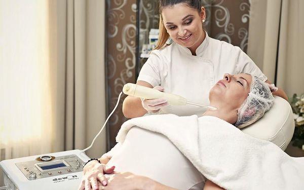 Intenzivní ošetření obličeje s okamžitým výsledkem pro redukci vrásek a tuku5