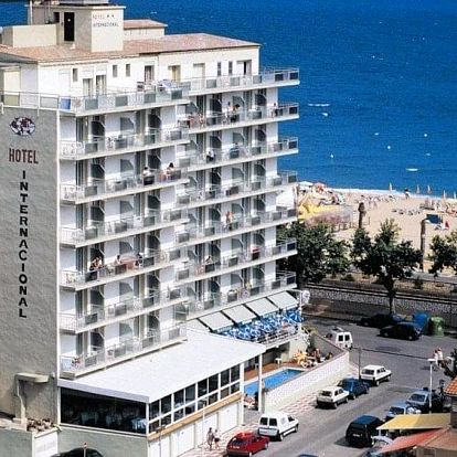 Španělsko - Costa del Maresme letecky na 7-8 dnů