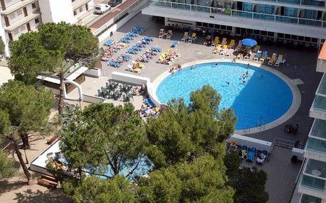 Španělsko - Costa Dorada letecky na 7-15 dnů