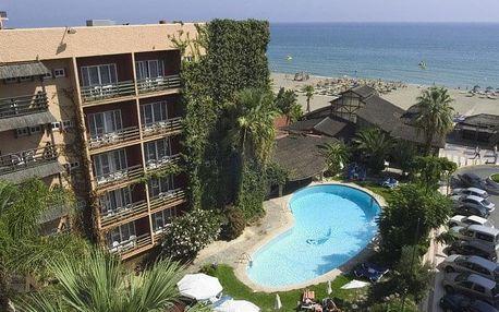Španělsko - Costa del Sol letecky na 8-12 dnů