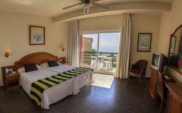 HOTEL MS TROPICANA, Costa Del Sol, Španělsko, Costa Del Sol, letecky, snídaně v ceně2