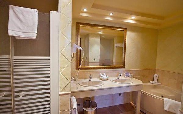 HOTEL MS AMARAGUA, Costa Del Sol, Španělsko, Costa Del Sol, letecky, snídaně v ceně2