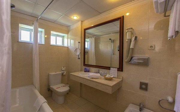 HOTEL MS TROPICANA, Costa Del Sol, Španělsko, Costa Del Sol, letecky, snídaně v ceně3