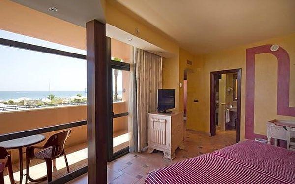 HOTEL MS AMARAGUA, Costa Del Sol, Španělsko, Costa Del Sol, letecky, snídaně v ceně5