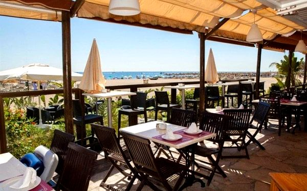 HOTEL MS TROPICANA, Costa Del Sol, Španělsko, Costa Del Sol, letecky, snídaně v ceně4