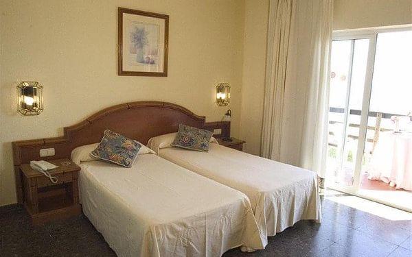 HOTEL MS TROPICANA, Costa Del Sol, Španělsko, Costa Del Sol, letecky, snídaně v ceně5