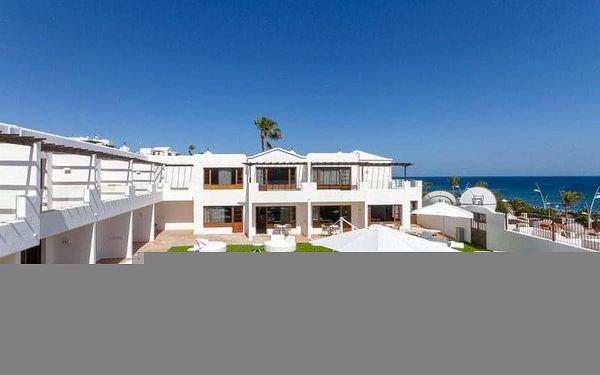 Aparthotel R2 Bahia Kontiki Beach, Lanzarote, Kanárské ostrovy, Lanzarote, letecky, bez stravy5