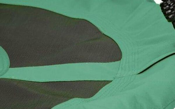 Pixino Houpací kruh Čapí hnízdo zelená, pr. 100 cm2