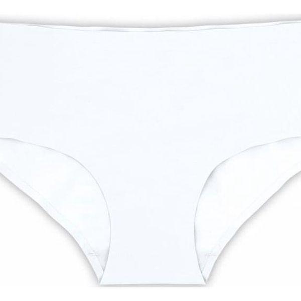 Bezešvé kalhotky - vyšší pas | Velikost: L | Černá5