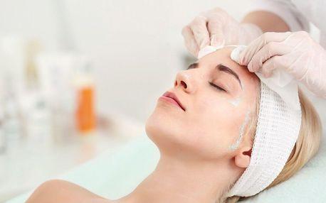 Luxusní kosmetické balíčky: ošetření obličeje a dekoltu pro různé typy pleti