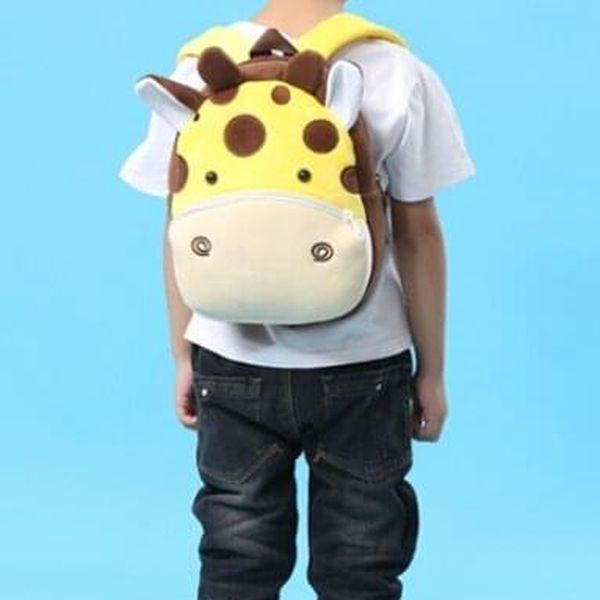 Batůžek žirafa3