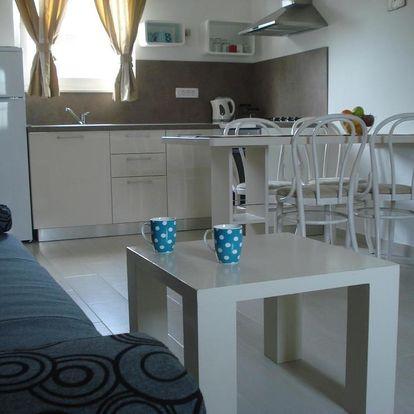 Chorvatsko, Biograd na Moru: Apartment Maslina