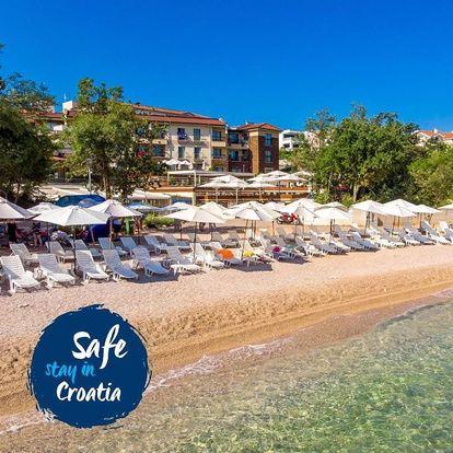 Chorvatsko, Krk: Blue Waves Resort