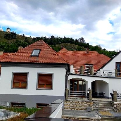 Mikulov, Jihomoravský kraj: Pension Štěpán