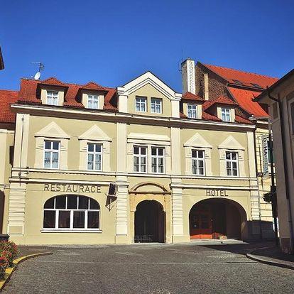 Mladá Boleslav, Středočeský kraj: Hotel U Hradu