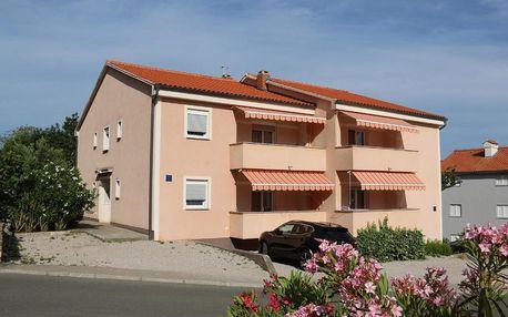 Chorvatsko, Krk: Apartments Estee Soline