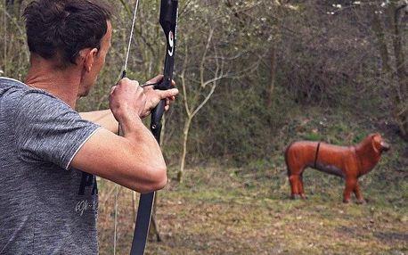 Pirátí zátoka: 3D lukostřelba pro děti i dospělé