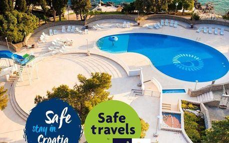 Chorvatsko, Krk: Hotel Dražica - Hotel Resort Dražica