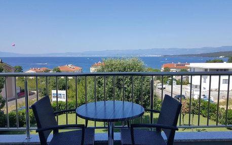 Chorvatsko, Krk: Villa Simfonija