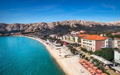 Chorvatsko, Krk: Valamar Villa Adria