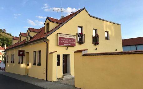 Mikulov, Jihomoravský kraj: Garni pension U svatého Urbana