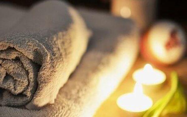 Čokoládová olejová masáž celého těla (60 min.)2