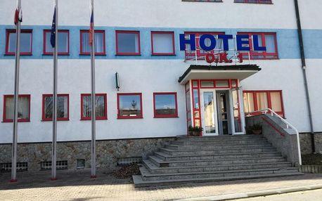 Střední Čechy: Hotel O.K. 1