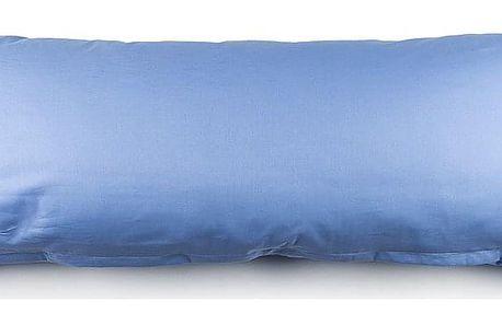 4Home povlak na Relaxační polštář Náhradní manžel modrá, 50 x 150 cm, 50 x 150 cm