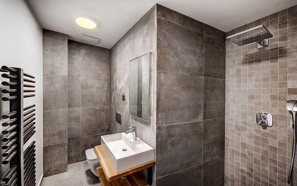 Víkend pro 4 os. 15.-17.10.2021 - Modern Apartmán Dvojspálňový Ubytovanie bez stravy*4