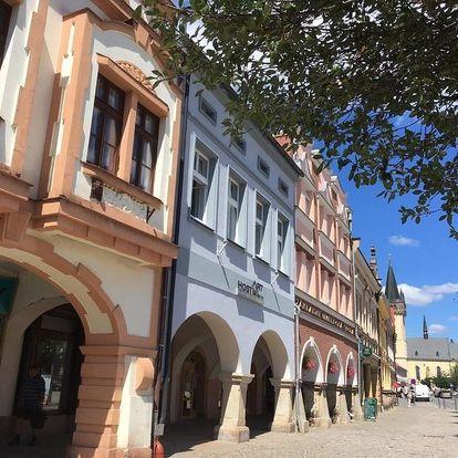 Dvůr Králové nad Labem: Art Hostel