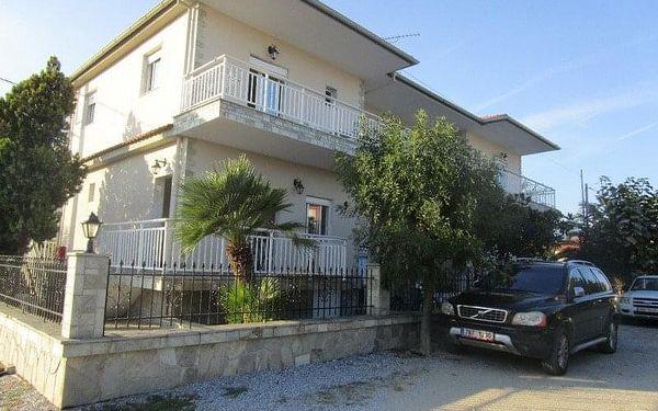 Vila Vasilis (Chalkidiki, Nea Vrasna) - letadlo, Chalkidiki, Řecko, Chalkidiki, letecky, bez stravy4