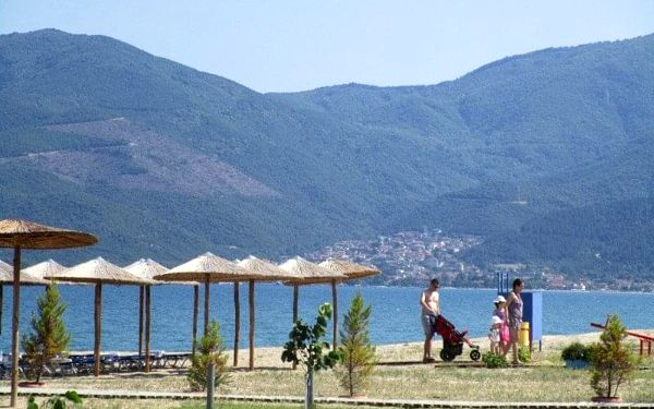 Vila Vasilis (Chalkidiki, Nea Vrasna) - letadlo, Chalkidiki, Řecko, Chalkidiki, letecky, bez stravy5